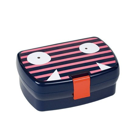 Lassig Lunchbox Little Monsters Mad Mabel