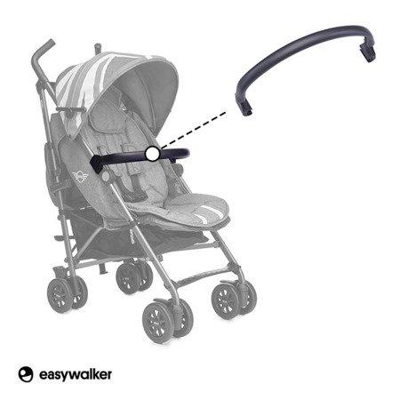 Easywalker Pałąk do wózka spacerowego uniwersalny Peat