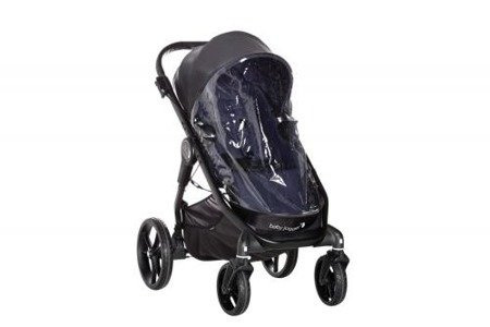 Folia do wózka CITY PREMIER 1968671 Baby Jogger