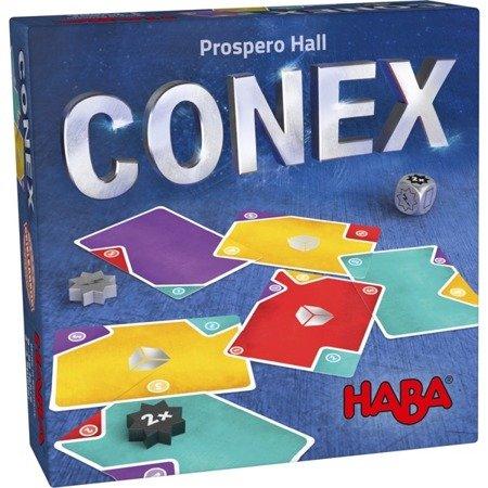 Gra Conex (8+)