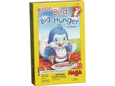 Gra - Głodny Pisklak (3+)