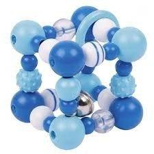 Grzechotka niebieska Heimess