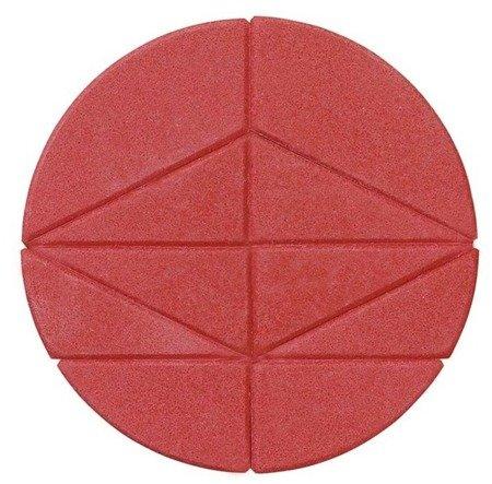 Kamienny tangram koło, Goki-57754