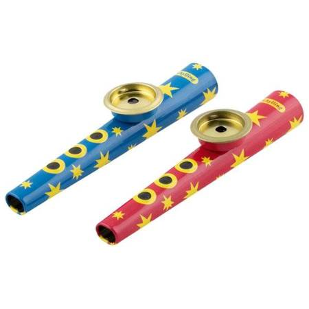 Kazoo, zabawka muzyczna, Goki 14173