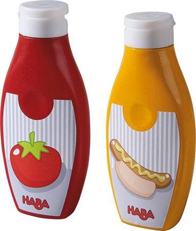 Ketchup/Musztarda