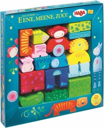 Klocki - Zoo (el.25)