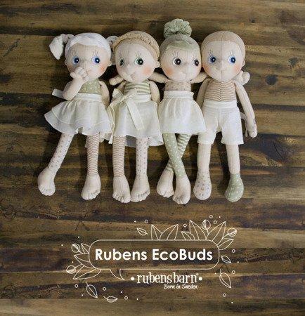 Lalka Eco Buds,  Daisy, Rubens Barn, RB-160010
