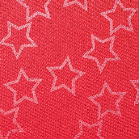 Lassig Casual Label Organizer do Wózka Reflective Star flaming