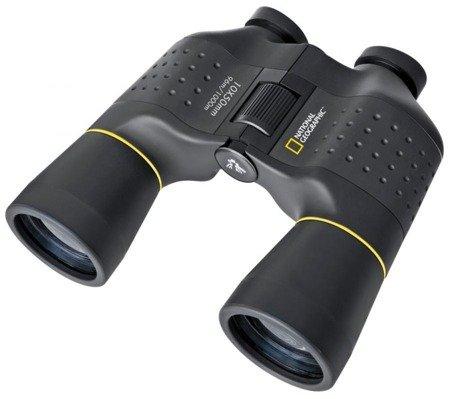 Lornetka 10x50 System optyczny: Porro National Geographic