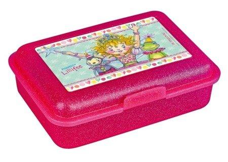 Lunch box Księżniczka Lillifee