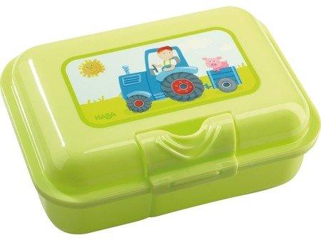 Lunch box Traktor