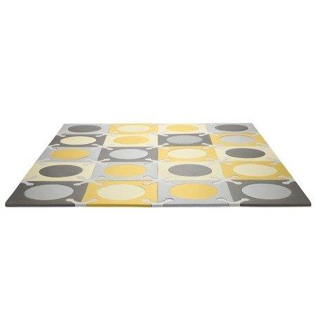 Mata Playspot Grey/Gold