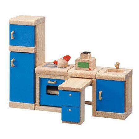 Mebelki dla lalek Kuchnia Neo, Plan Toys PLTO-7310