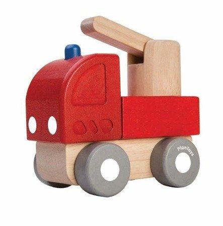 Samochód strażacki mini   Plan Toys®