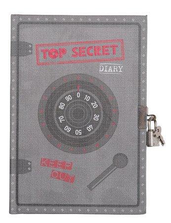 Mój Pamiętnik: Top Secret