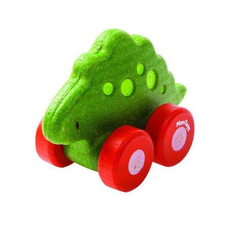 Pojazd dinozaur - Stego, Plan Toys®
