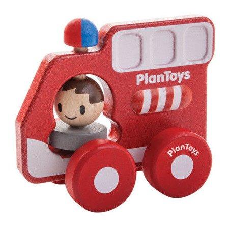 Pojazd straż pożarna, Plan Toys®