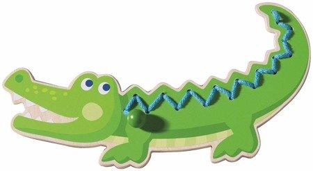 Przewlekanka Krokodyl