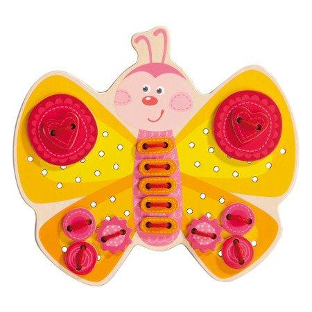 Przewlekanka Motylek