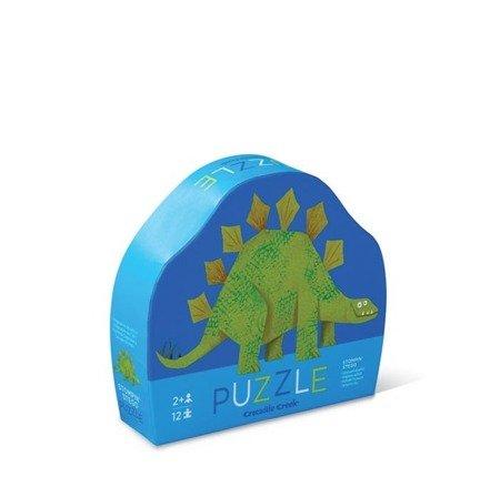 Puzzle 12 el., Stegozaurus