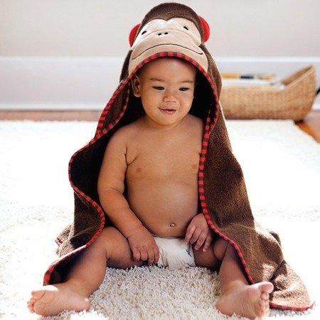 Ręcznik Zoo Małpa