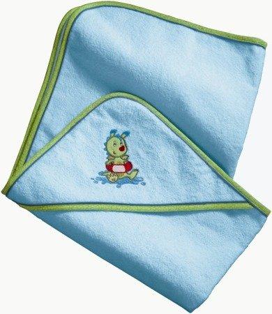 Ręcznik z kapturkiem Smok Bodo