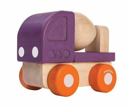 Samochód betoniarka mini | Plan Toys®