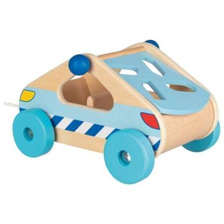 Samochód-sorter do ciągnięcia, Goki