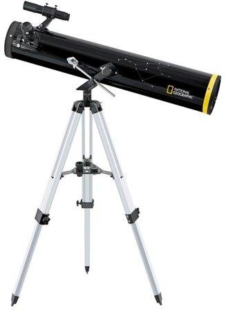 Teleskop 114/900 National Geographic