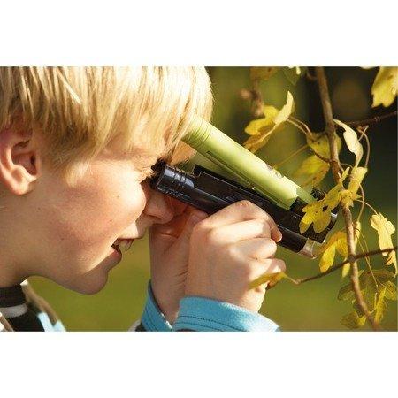 Terra Kids - Mikroskop (podświetlany)