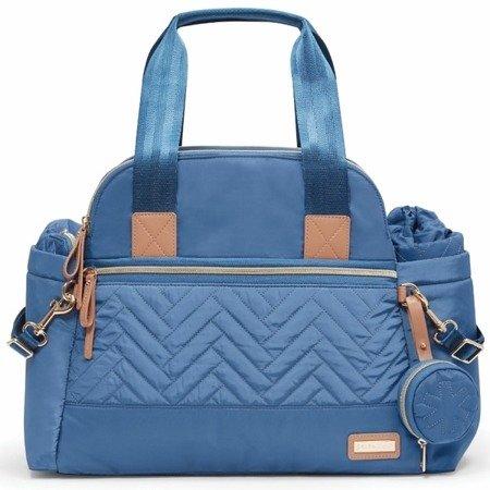 Torba Suite Satchel 6w1 Dusk Blue