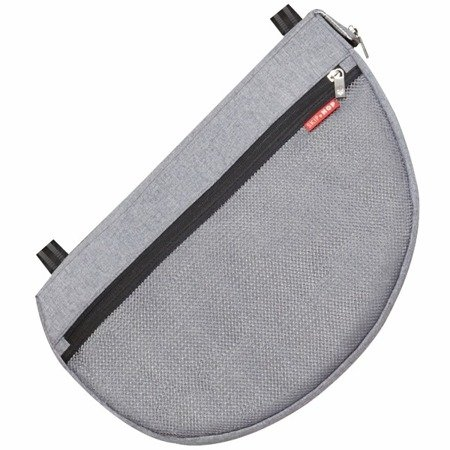 Torba boczna Saddle Bag Heather Grey