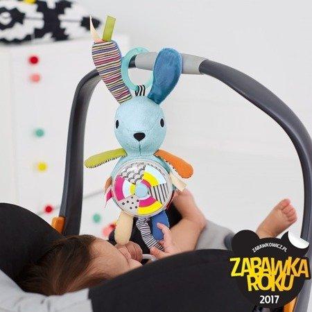 Zabawka aktywny Królik Wesołe podwórko
