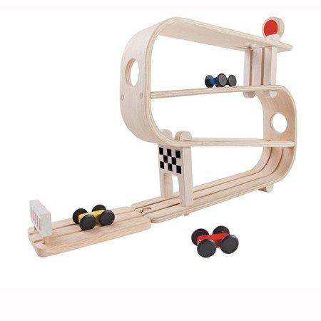 Zjeżdżalnia dla samochodów, Plan Toys PLTO-5379